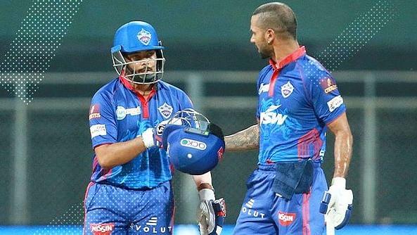 IPL 2021 : देखें Purple Cap और Orange Cap पर किसका है कब्जा, कौन है 'सिक्सर किंग'