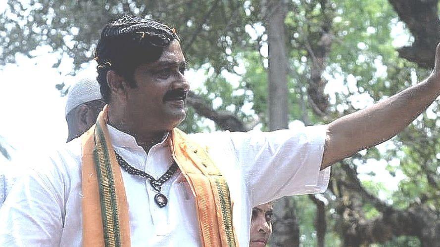राहुल सिन्हा ने फिर दोहराया : सेंट्रल फोर्स पर हमले होंगे, तो चलेंगी गोलियां