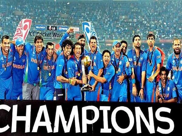 ICC Cricket World Cup: विश्व कप जीताने वाली भारतीय टीम दोबारा कभी साथ नहीं खेल पायी