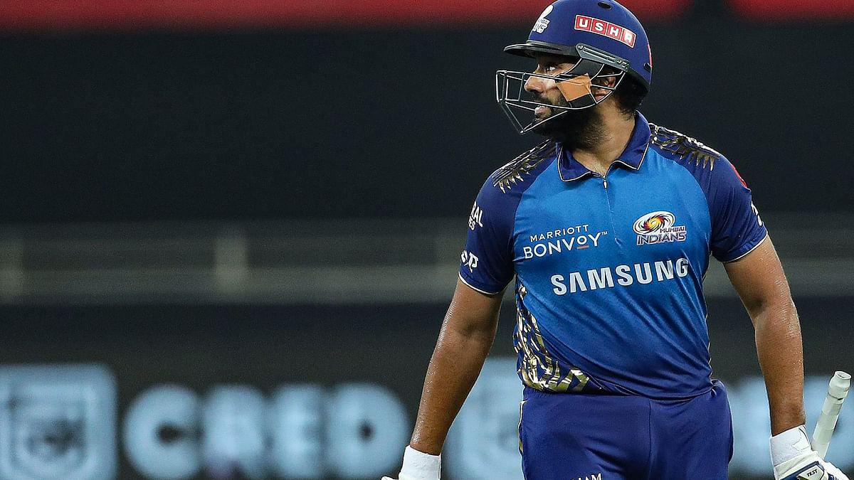 IPL 2021 : रोहित शर्मा ने तोड़ा धौनी का खास रिकॉर्ड, अब केवल गेल और डिविलियर्स रह गये आगे