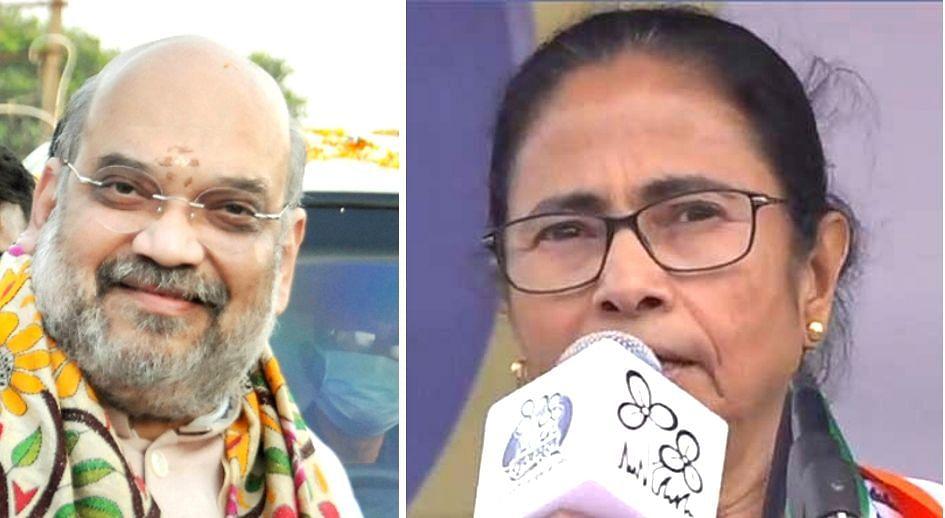 मतगणना से पहले बंगाल में ममता जीत के प्रति आश्वस्त, भाजपा में मंत्रिमंडल पर मंथन, जानें मुख्यमंत्री पद की दौड़ में सबसे आगे कौन