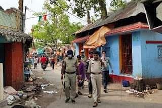 आमडांगा में TMC और ISF कार्यकर्ताओं में मारपीट, एक की मौत