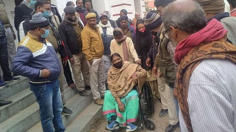 पूर्व राजद विधायक कुंती देवी की कोरोना से मौत, जदयू नेता हत्याकांड में काट रही थीं उम्रकैद की सजा