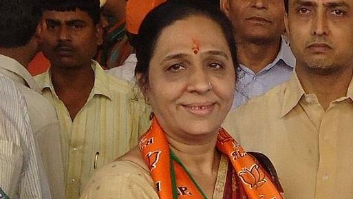 Bengal News: जोड़ासांको की BJP उम्मीदवार मीना देवी पुरोहित ने कहा- 10 साल से सरकार ने सिर्फ निराशा दी, बदलाव चाहती है जनता