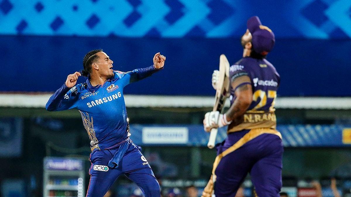 IPL 2021 Points Table : मुंबई की धमाकेदार जीत के बाद बड़ा उलटफेर, 'गुरु रह गये गुड़, चेला हो गये चीनी'