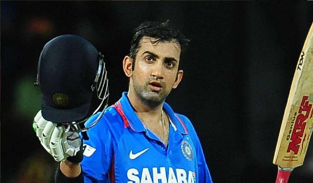 ICC World Cup 2011 जीतकर कोई अहसान नहीं किया, जानें गंभीर ने ऐसा क्यों कहा ?