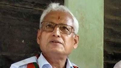 बंगाल में मतदान के बीच बूथ से पुलिस ने किया बीजेपी एजेंट को गिरफ्तार, ये है आरोप