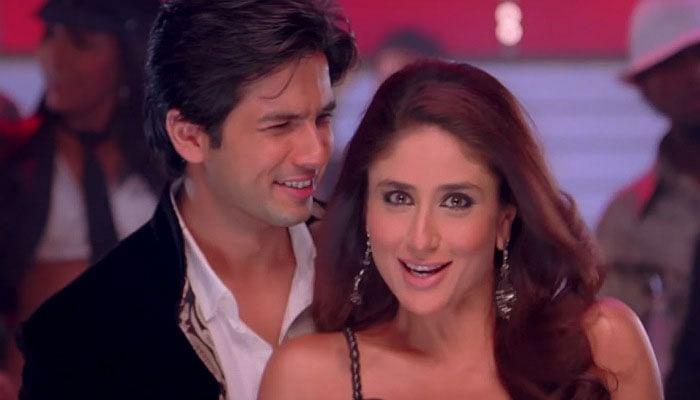 Kareena Kapoor Khan करना चाहती हैं Jab We Met 2, पर Shahid Kapoor नहीं बेबो की पसंद है कोई और