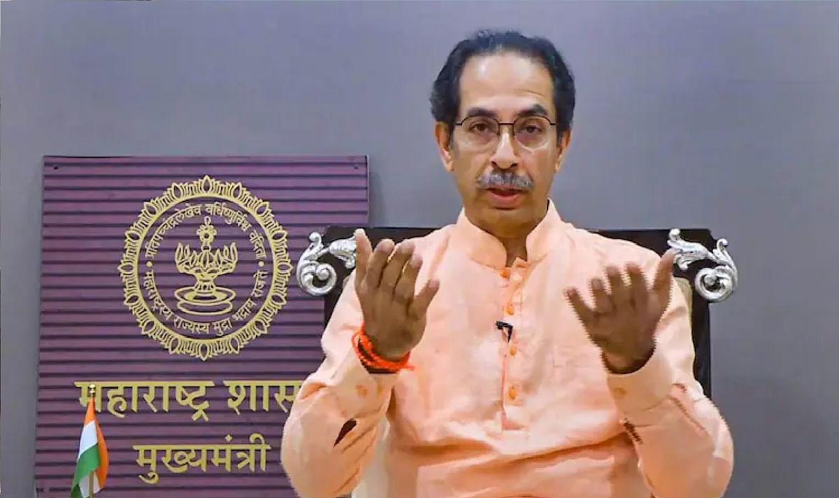 महाराष्ट्र के मुख्यमंत्री ने प्रधानमंत्री मोदी को लिखी चिट्ठी कहा, आपात स्थिति से निपटने के लिए NDMA को आगे करें