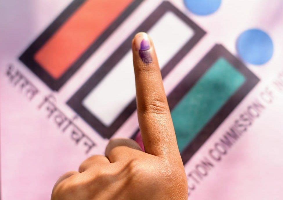 उत्तर हावड़ा में सबसे कम मतदान, सिर्फ 68% ने की वोटिंग, जिले की सभी 16 सीटों पर चुनाव खत्म