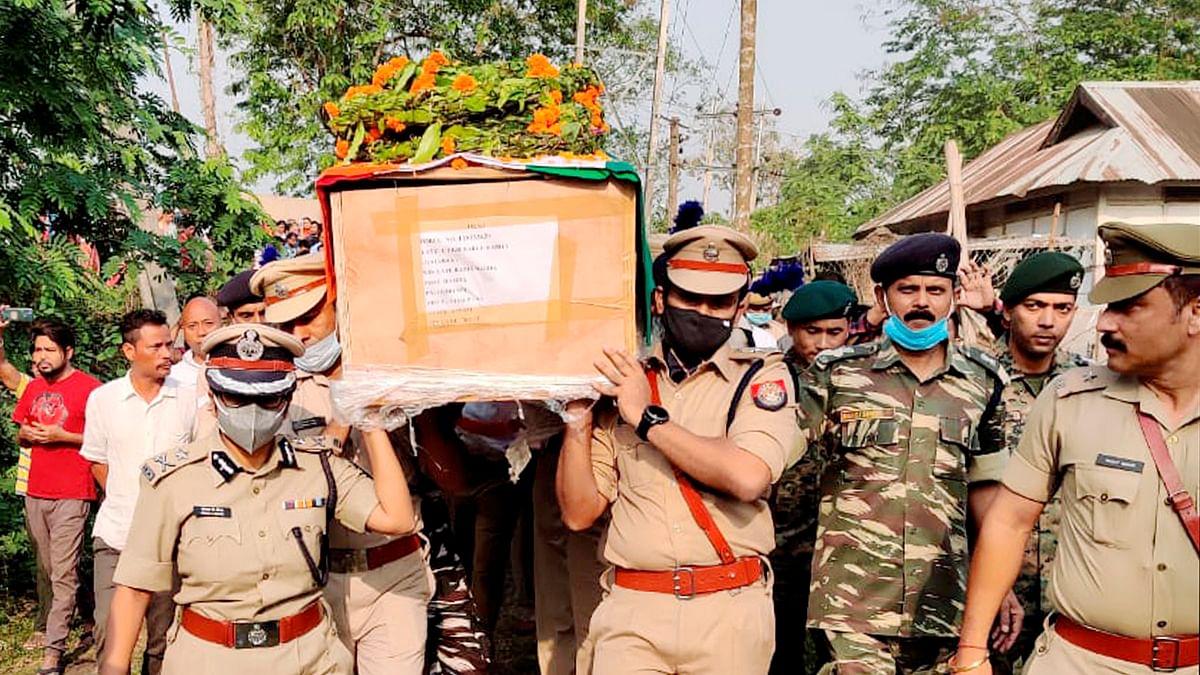 Chhattisgarh Naxal attack का मास्टर माइंड है हिडमा, पुलिस अधिकारियों का दावा, ऑपरेशन का ये है सच...