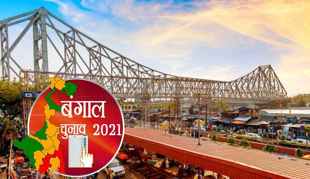 कोलकाता को हेरिटेज सिटी का दर्जा दिलाने के लिए भाजपा-तृणमूल में घमासान