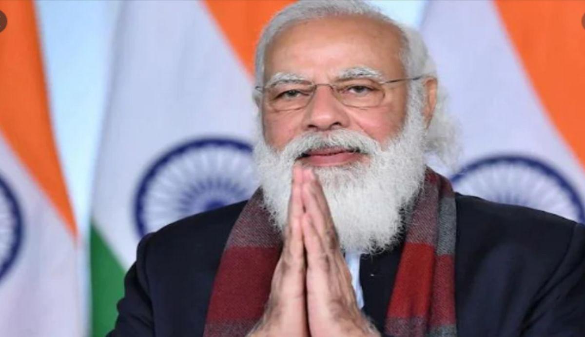 हरिद्वार में अब केवल प्रतीकात्मक रह जाएगा महाकुंभ, कोरोना संक्रमण को लेकर पीएम मोदी ने की अपील