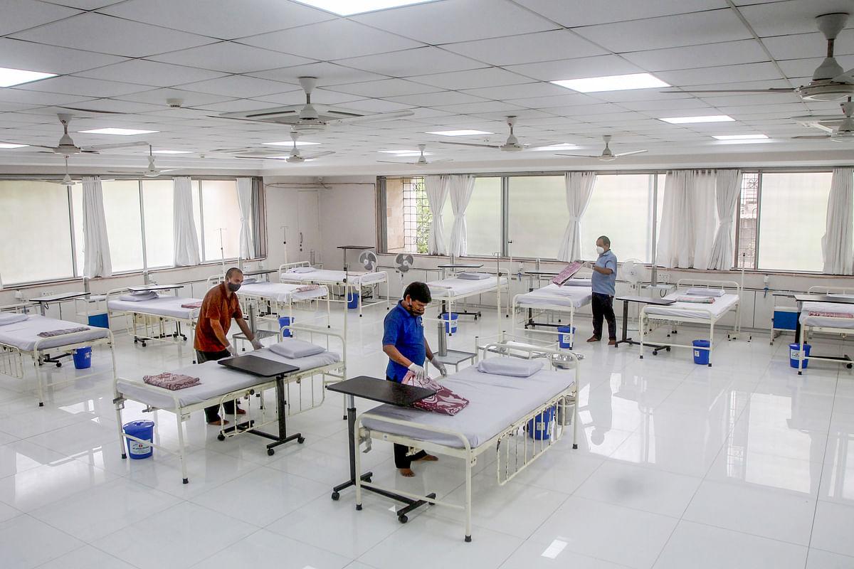 Coronavirus Updates : महाराष्ट्र में पिछले 24 घंटे में कोरोना के 67,160 नये मामले, 676 लोगों की मौत, जानें बाकी राज्यों का हाल