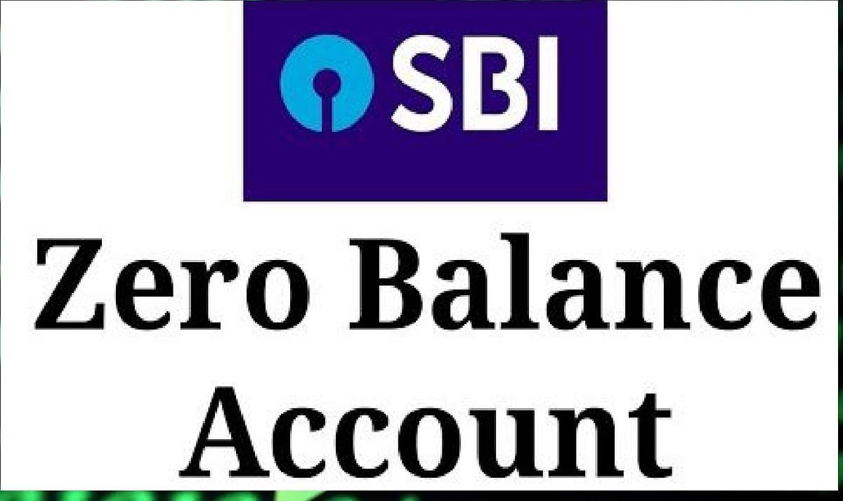 रिसर्च में बड़ा खुलासा : जीरो बैलेंस खातों से एसबीआई ने कमाए 300 करोड़ रुपये, ग्राहकों को लगाया चुपके से चपत