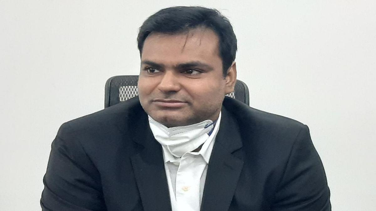 Coronavirus in Jharkhand : सरायकेला डीसी ने जिले में बेड की संख्या बढ़ाने को लेकर औद्योगिक क्षेत्र की प्रतिनिधियों संग की बैठक, कई मसलों पर हुई चर्चा