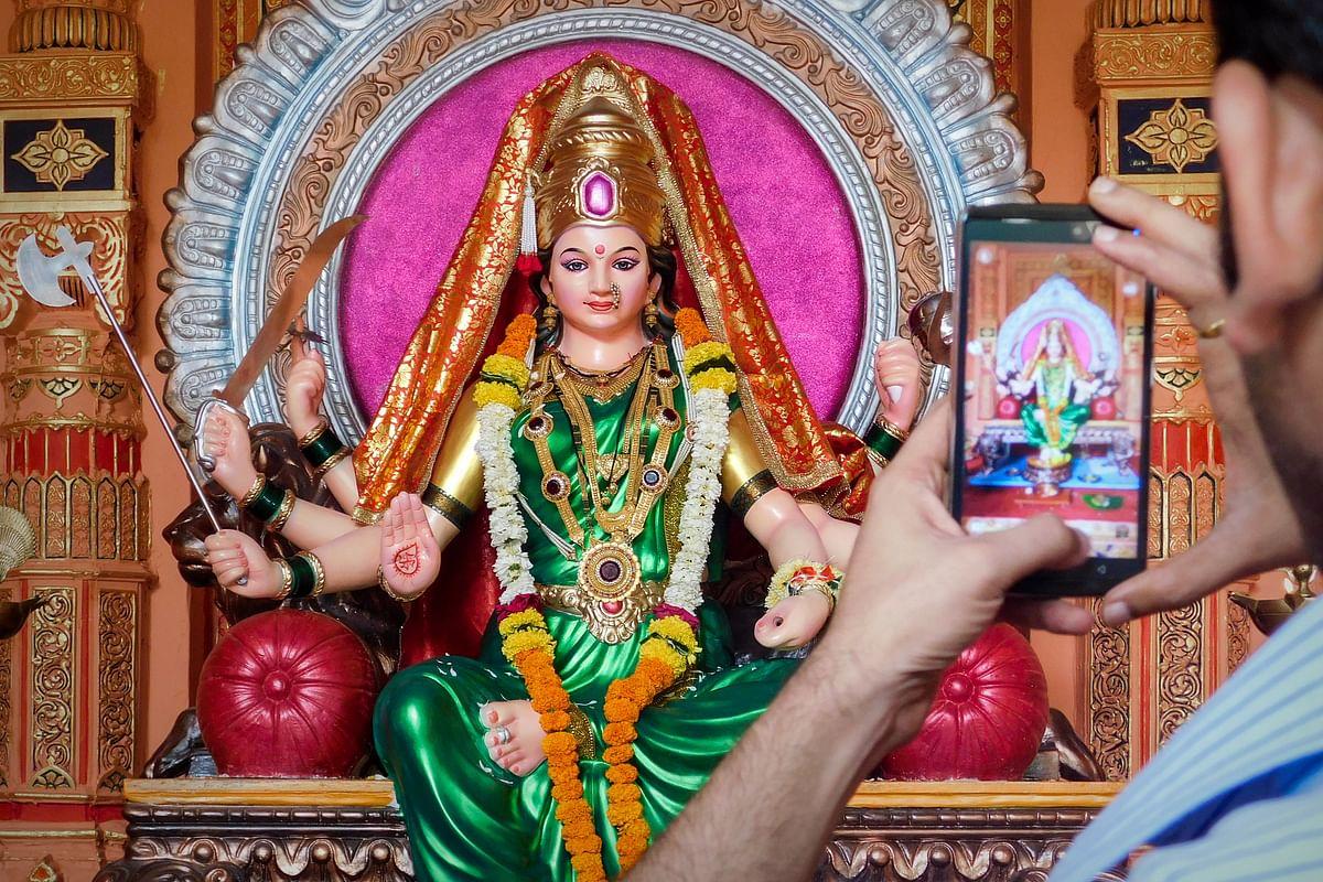 Chaitra Navratri 2021 9