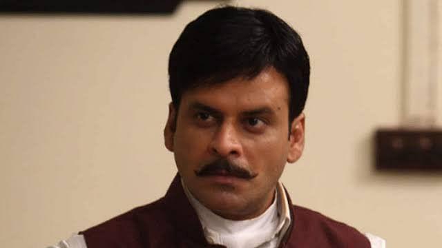 मनोज बाजपेयी: बिहार के गांव का रहने वाला 'मराठी मानुष', जेब में पैसे नहीं और पहुंच गए दिल्ली, आसान नहीं था फिल्मी सफर