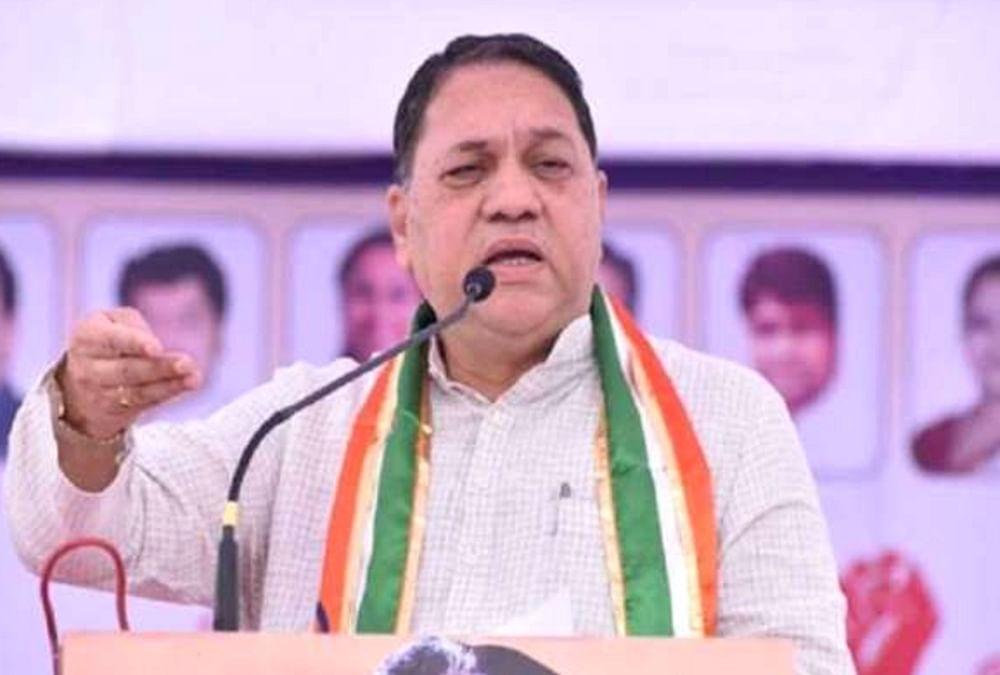 दिलीप पाटिल कभी शरद पवार के पीए थे, आज बनने जा रहे हैं महाराष्ट्र के गृह मंत्री