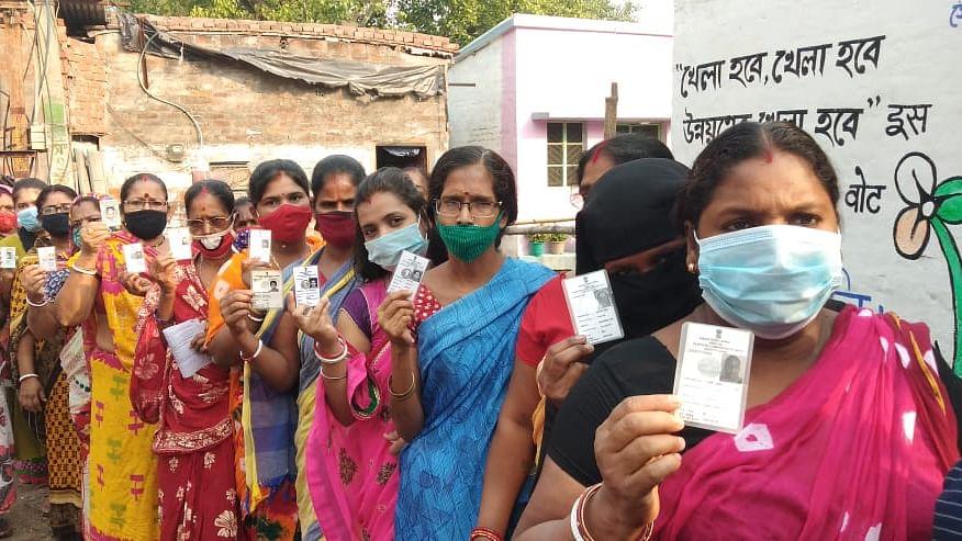 बंगाल चुनाव 2021 का Exit Poll Result: छठे चरण में किसका पलड़ा भारी, किसको मिली शिकस्त
