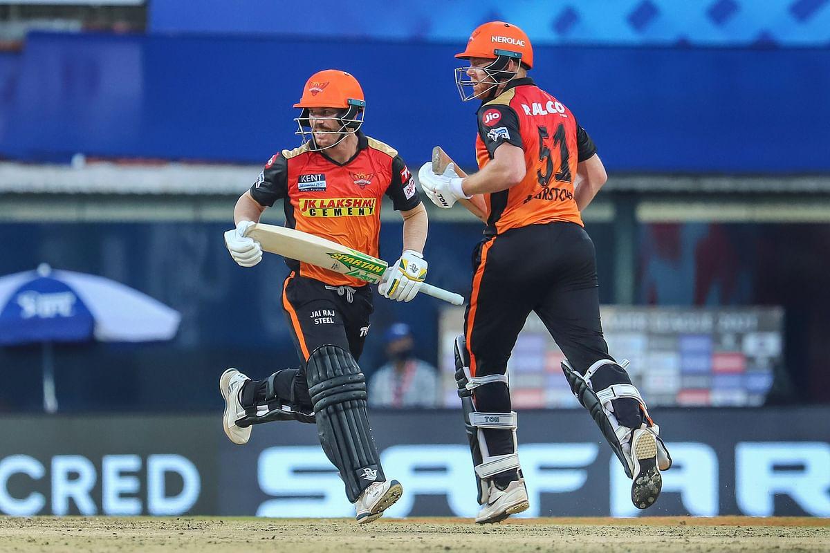 IPL 2021, PBKS vs SRH LIVE Score: हैदराबाद ने पंजाब को 9 विकेट से रौंदा, लगातार तीन हार के बाद चखा जीत का स्वाद