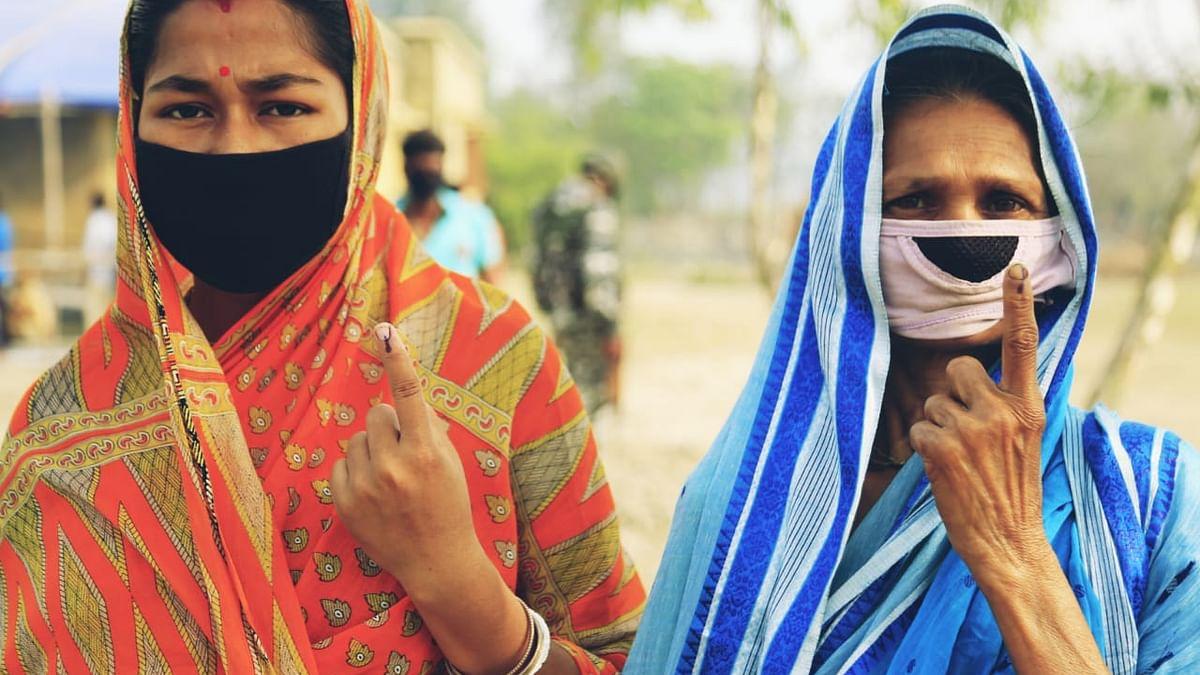Bengal Chunav 2021 Phase 4: दक्षिण 24 परगना की इन 6 सीटों पर निर्णायक भूमिका में होंगी महिलाएं