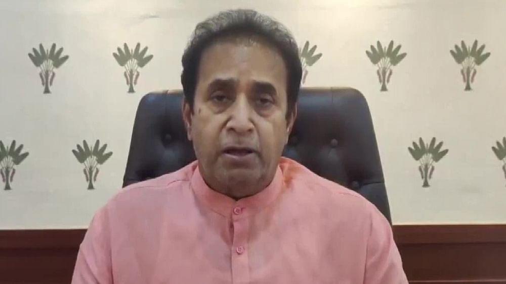 महाराष्ट्र के पूर्व गृह मंत्री अनिल देशमुख को सीबीआई ने भेजा समन, वसूली केस में होगी पूछताछ