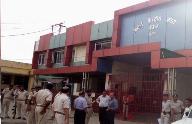 बेऊर जेल में त्योहारों को लेकर उत्साह, 175 कैदियों ने रखा रोजा, इनमें 9 गैर मुस्लिम, 32  छठ व्रत भी करेंगे