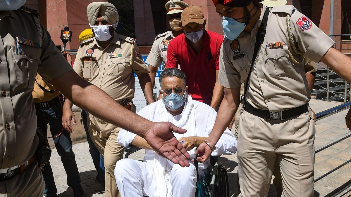 Mukhtar Ansari News : मुख्तार अंसारी को लेने पंजाब जाएगी यूपी पुलिस, 8 अप्रैल से पहले शिफ्टिंग लेकिन….