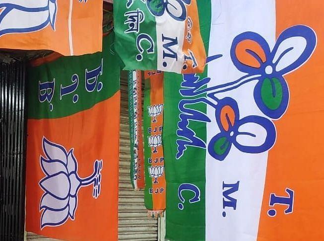 Bengal News: हावड़ा में BJP कार्यकर्ताओं के घरों पर हमला और तोड़फोड़, TMC पर आरोप
