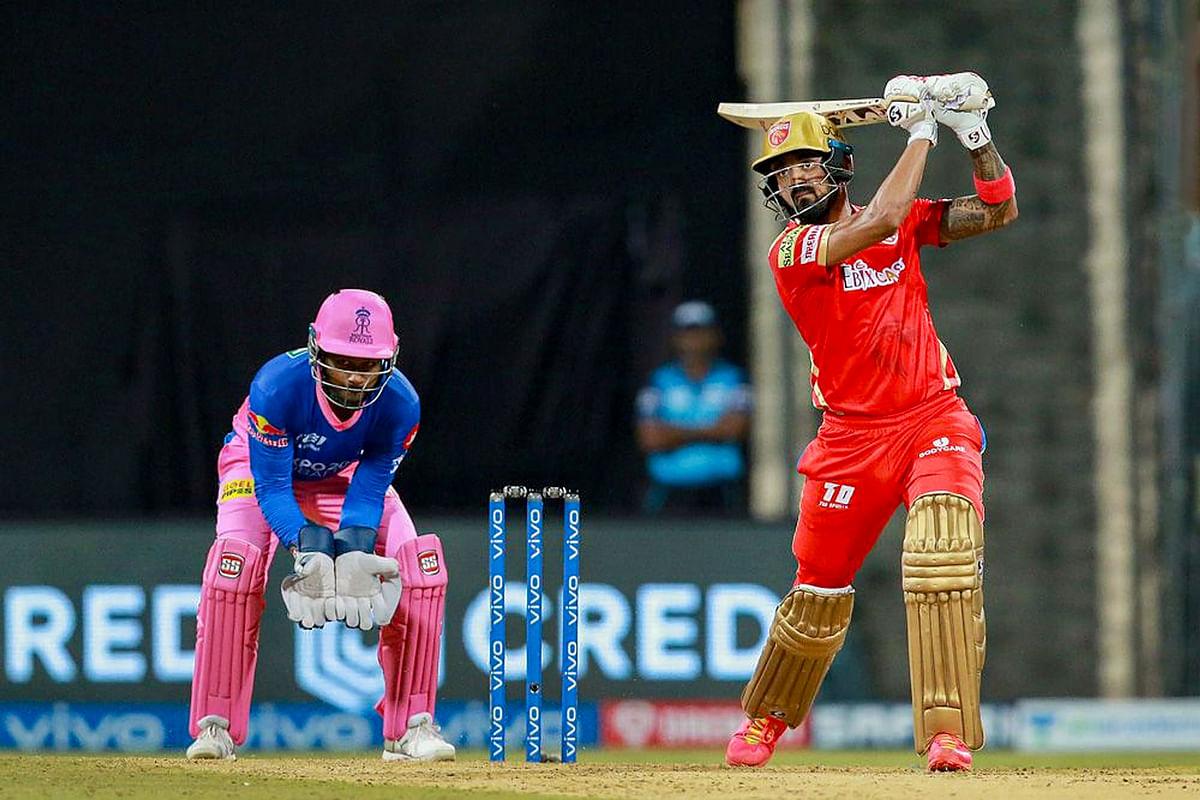 IPL 2021 RR vs PBKS : रोमांचक मुकाबले में पंजाब ने राजस्थान को हराया, ऐसा था आखिरी ओवर का रोमांच