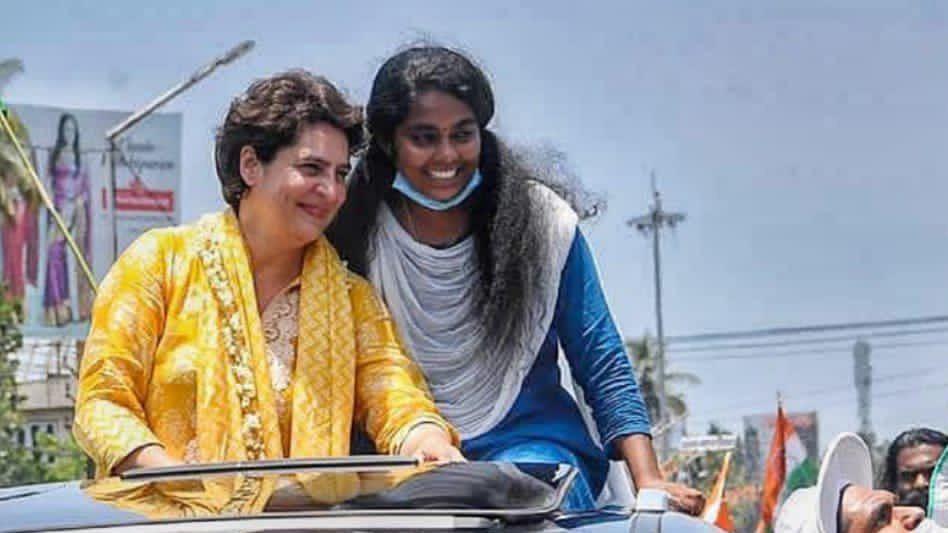 Small Savings Scheme : 'चुनाव ने बचा ली आम आदमी की सेविंग', प्रियंका गांधी ने यूं कसा मोदी सरकार पर तंज