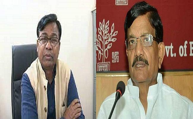 बिहार यात्रा कार्यक्रम के बीच कांग्रेस प्रभारी और प्रदेश अध्यक्ष कोरोना संक्रमित, 5 अप्रैल के धरना कार्यक्रम में नहीं हो सकेंगे शामिल