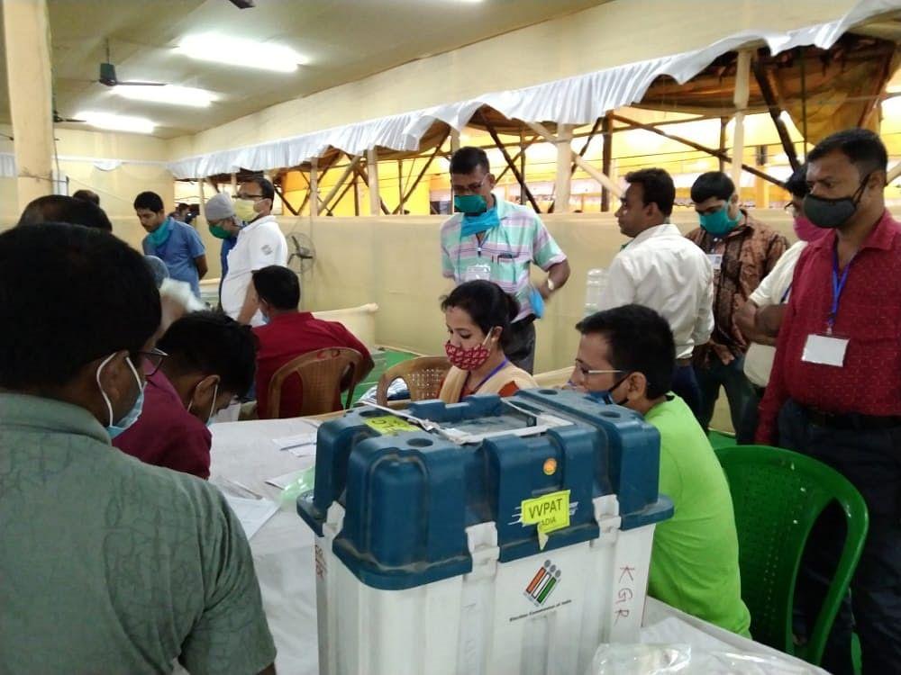 Bengal Election 2021: बंगाल की इन दो सीटों पर 13 मई को होगा मतदान, जानें वजह