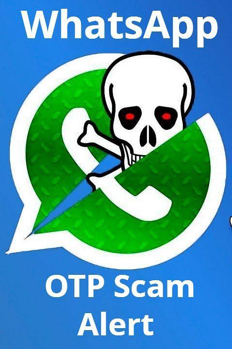 WhatsApp OTP Scam: यूजर्स का अकाउंट खतरे में, यहां जानें कैसे बचें