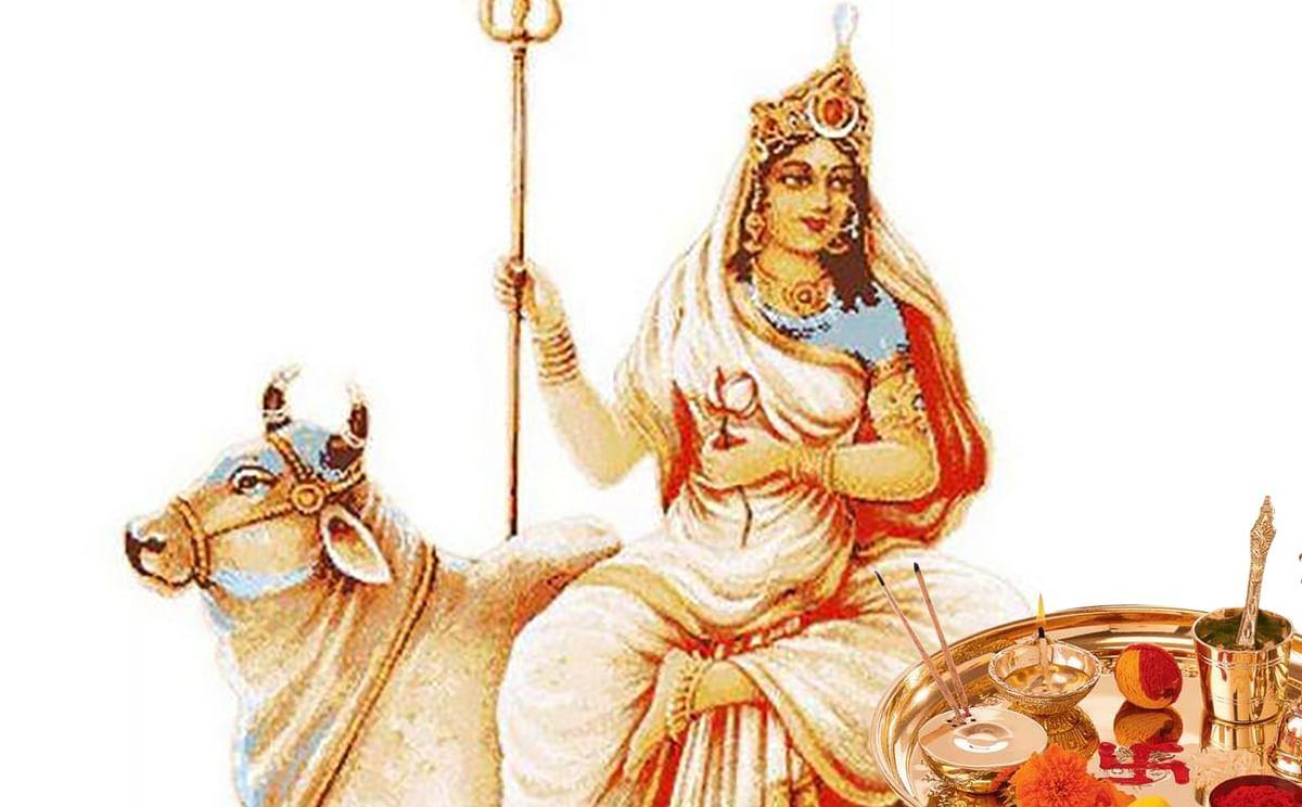 Chaitra Navratri 2021, Ma Shailputri Puja Vidhi, Mantra, Aarti, Stotra, Stuti, Prarthana