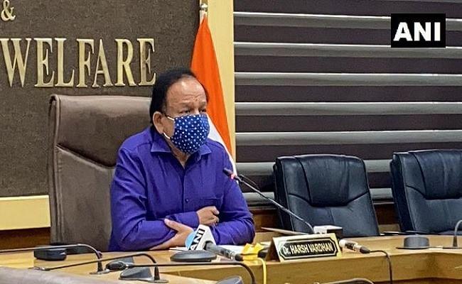 कोरोना की स्थिति सुधरने तक भारत सरकार ने रेमडेसिवीर इंजेक्शन का निर्यात बंद किया