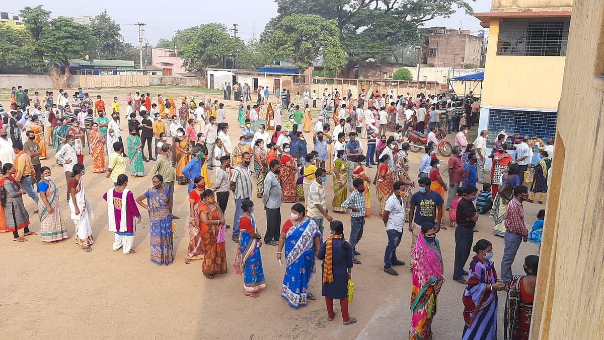सातवें चरण में 76.90 फीसदी हुआ था मतदान, Exit Poll Result में जानें बंगाल में किसकी बनेगी सरकार