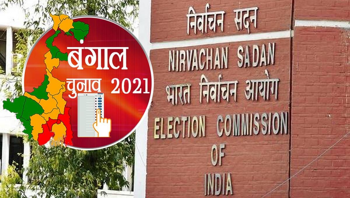 कोरोना गाइडलाइन के उल्लंघन पर चुनाव आयोग सख्त, 13 उम्मीदवारों पर प्राथमिकी, 33 नेताओं को कारण बताओ नोटिस