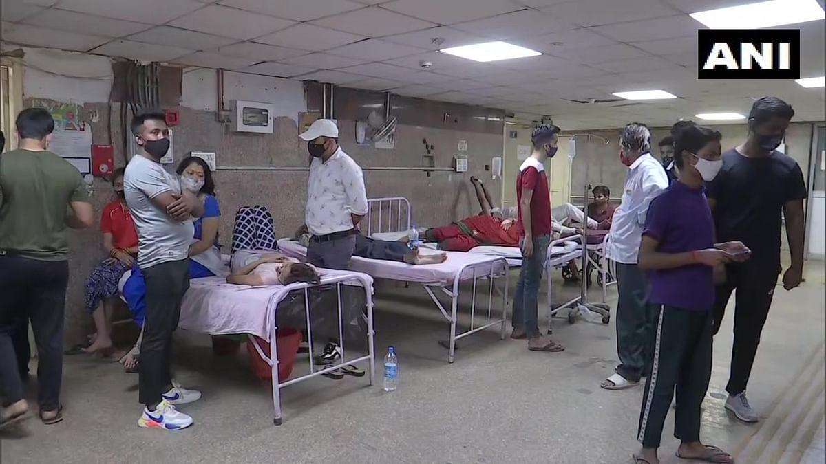 दिल्ली-एनसीआर में कुट्टू का आटा खाने से 500 से अधिक लोग पड़े बीमार, कॉलोनी में मची अफरा-तफरी
