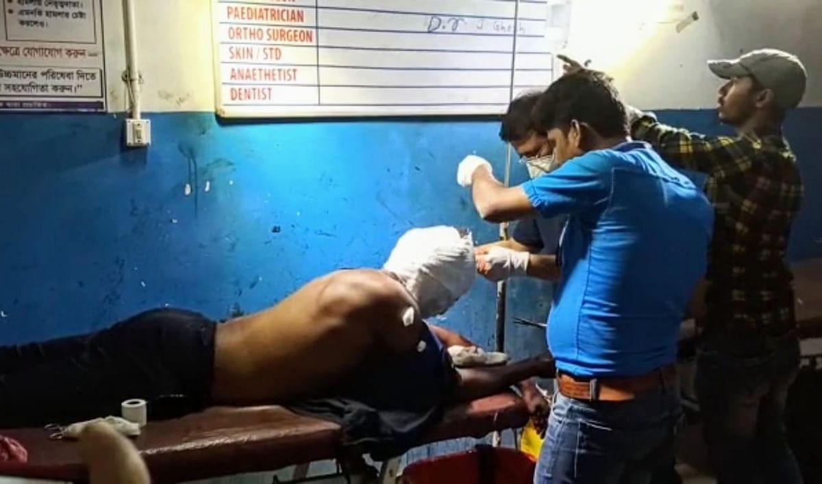 Bengal Chunav 2021: अलीपुरदुआर में BJP नेता पर जानलेवा हमला, भाई जख्मी, हिरासत में आरोपी