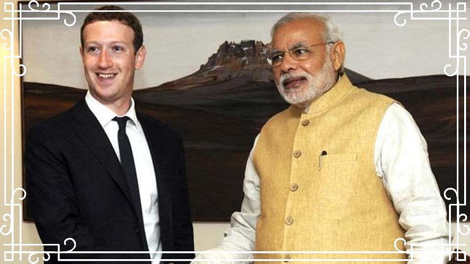 #ResignModi हुआ ट्रेंड, तो Facebook ने किया ब्लॉक, बवाल हुआ तो कहा- गलती से हो गया, सरकार ने कहा- हमने नहीं दिया आदेश