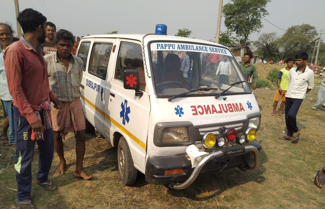 बीरभूम के दुबराजपुर में मिला BJP कार्यकर्ता का शव, सड़क पर हंगामा, इलाके में तनाव, TMC पर लगे आरोप