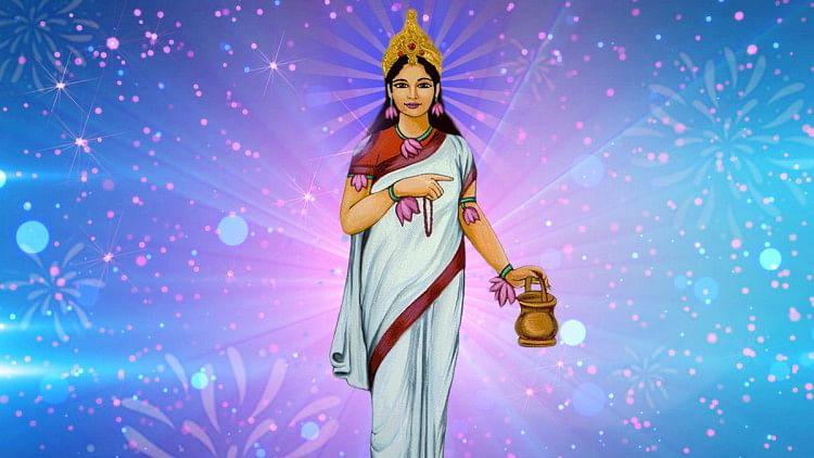 Chaitra Navratri 2021: मां ब्रह्मचारिणी का क्या है इतिहास, कैसे हुआ इनका जन्म, जानें इस स्वरूप की पूजा करने के फायदों के बारे में