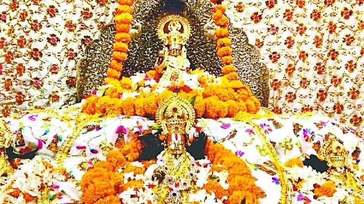 कोरोना का कहर : रामनवमी पर सूना रहेगा रामलला का मंदिर, भक्तों के प्रवेश पर लगाई गई रोक