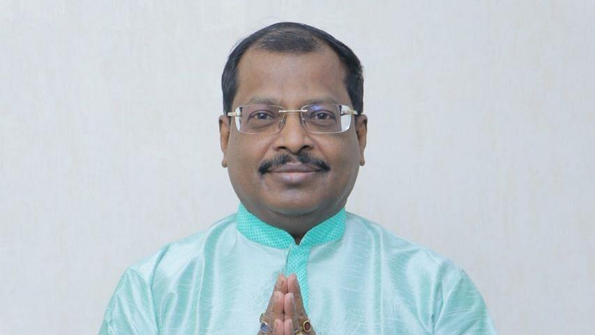 Bengal Chunav 2021: दक्षिण हावड़ा की जनता अब विकास चाहती है, बोले जदयू उम्मीदवार श्रीकांत घोष