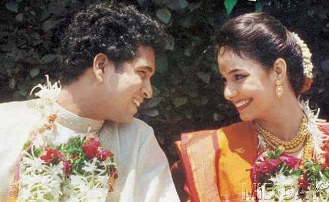 Happy Birthday Sachin Tendulkar: जब झूठी पत्रकार बन सचिन के घर पहुंची थी अंजलि, ऐसी है मास्टर-ब्लास्टर की लव स्टोरी