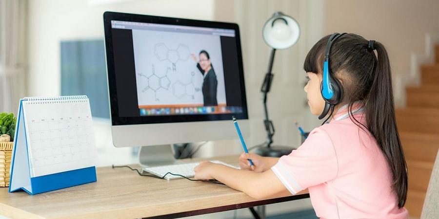 ऑनलाइन पढ़ाई में बेहतर करने वाले शिक्षक होंगे सम्मानित, झारखंड शिक्षा विभाग ने जारी किये दिशा निर्देश