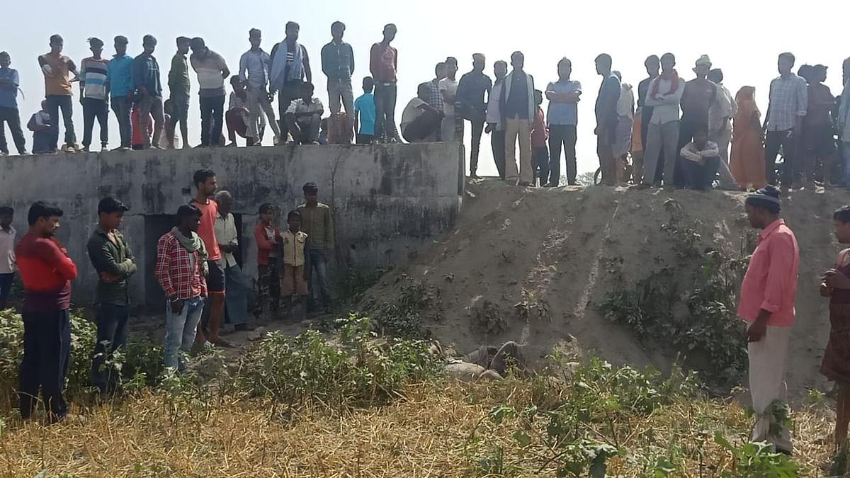 Bihar Crime News: बिहार के सुपौल जिले में खेत से तीन लावारिस शव मिलने से सनसनी, जांच में जुटी पुलिस