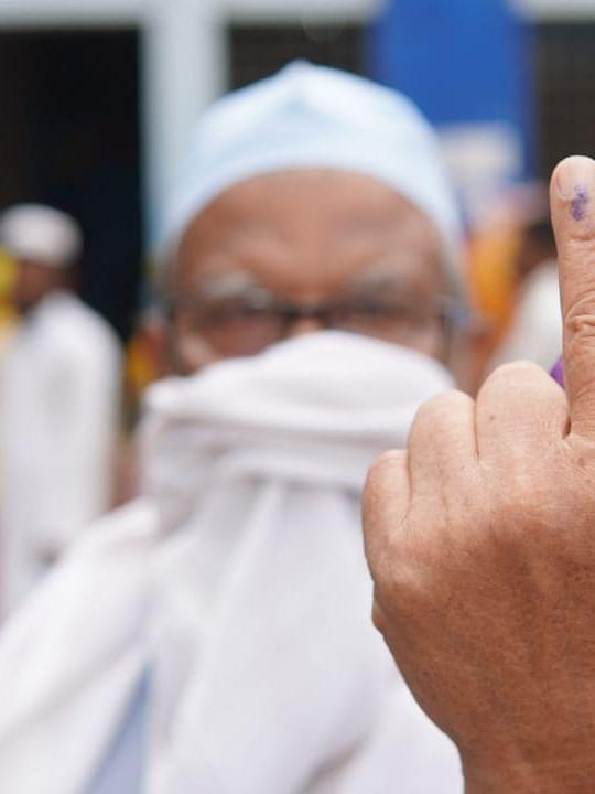 बंगाल में लोकतंत्र का महापर्व